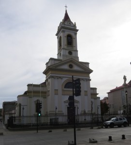 Church at main square