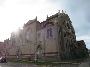 Mariam Auxiliary Church